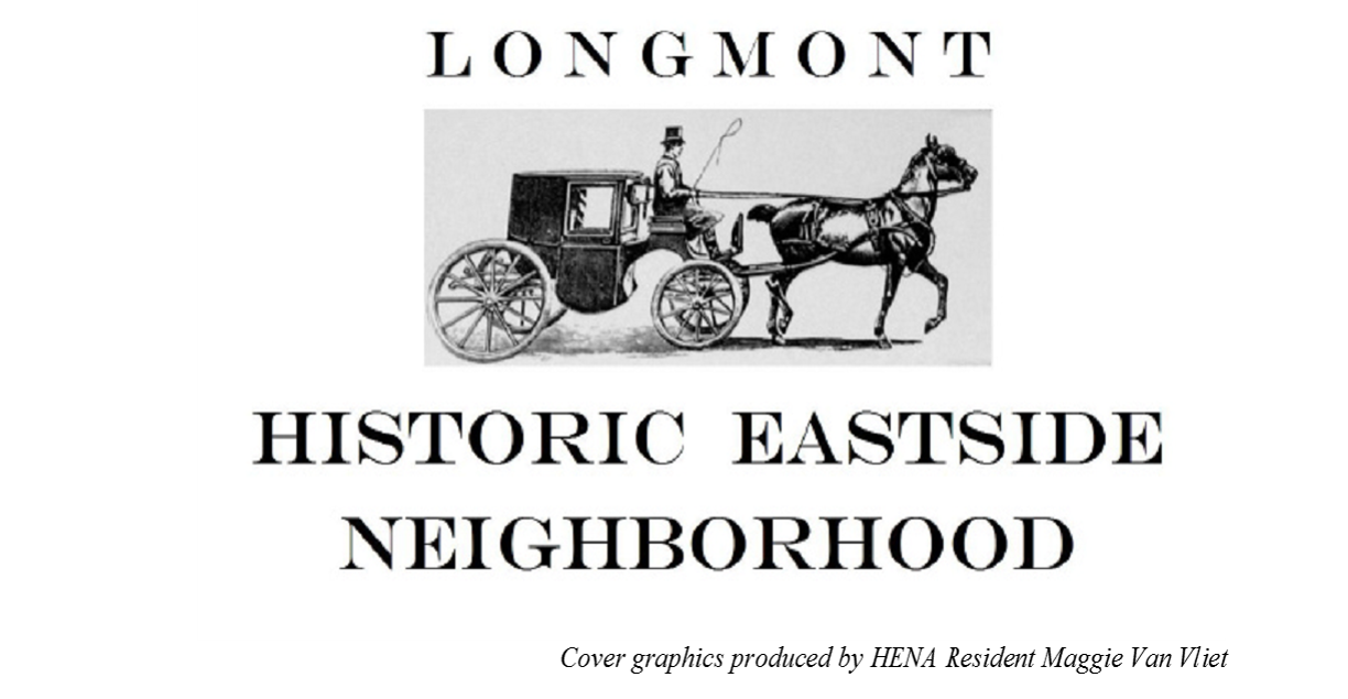 Historic Eastside Neighborhood Association